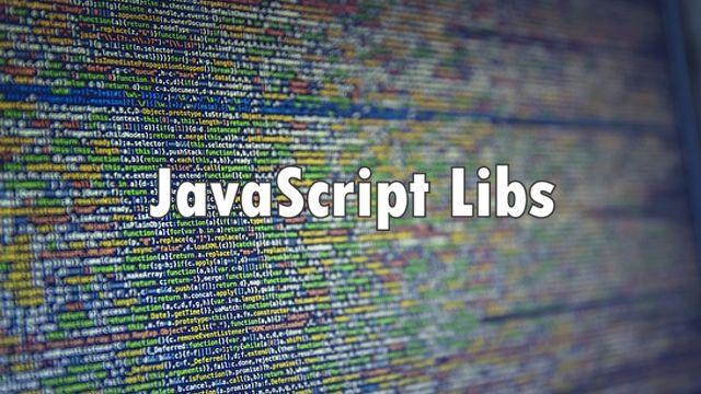 JavaScript Libs