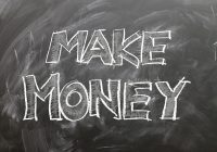 Make mony. Extra Work, Part-time work
