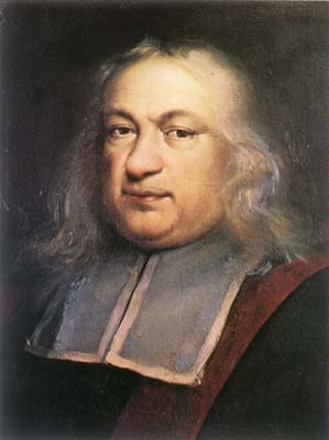 Pierre de Fermat, French Lawyer and mathematician, best known for his Fermat's Last Theorem in number theory