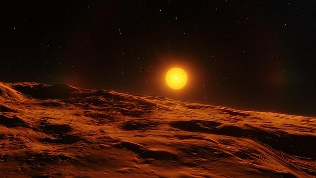 astronomy exoplanet