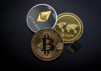 cryptocurrency bitcoin etherium ripple