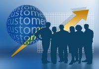 customers - sales. Biggest Profits