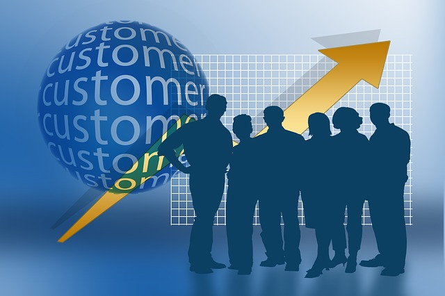 customers - sales. Biggest Profits